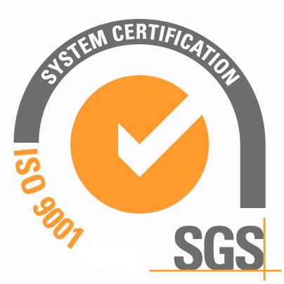 Certificación ISO9001 SGS Cemave Sanidad Animal