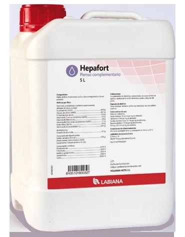 HEPAFORT 1 L