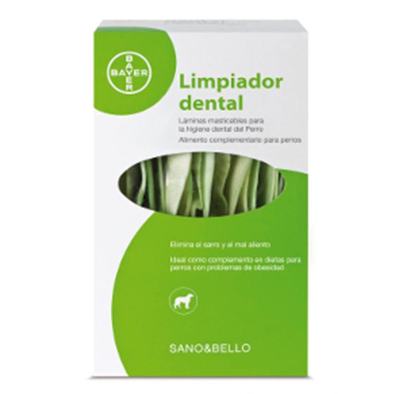 LIMPIADOR DENTAL 140 G