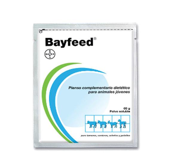 BAYFEED SOBRE DE 60 G