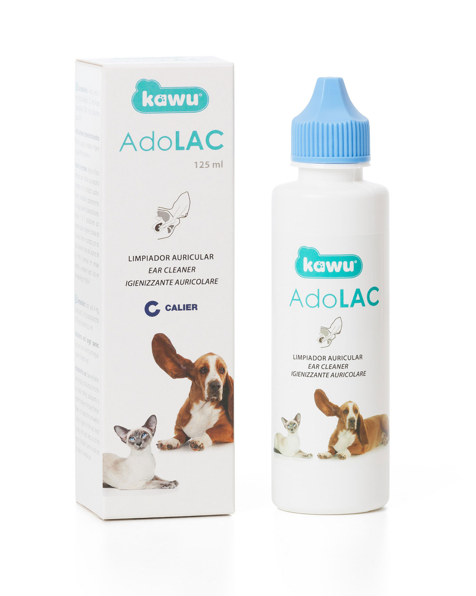 ADOLAC  125 ML