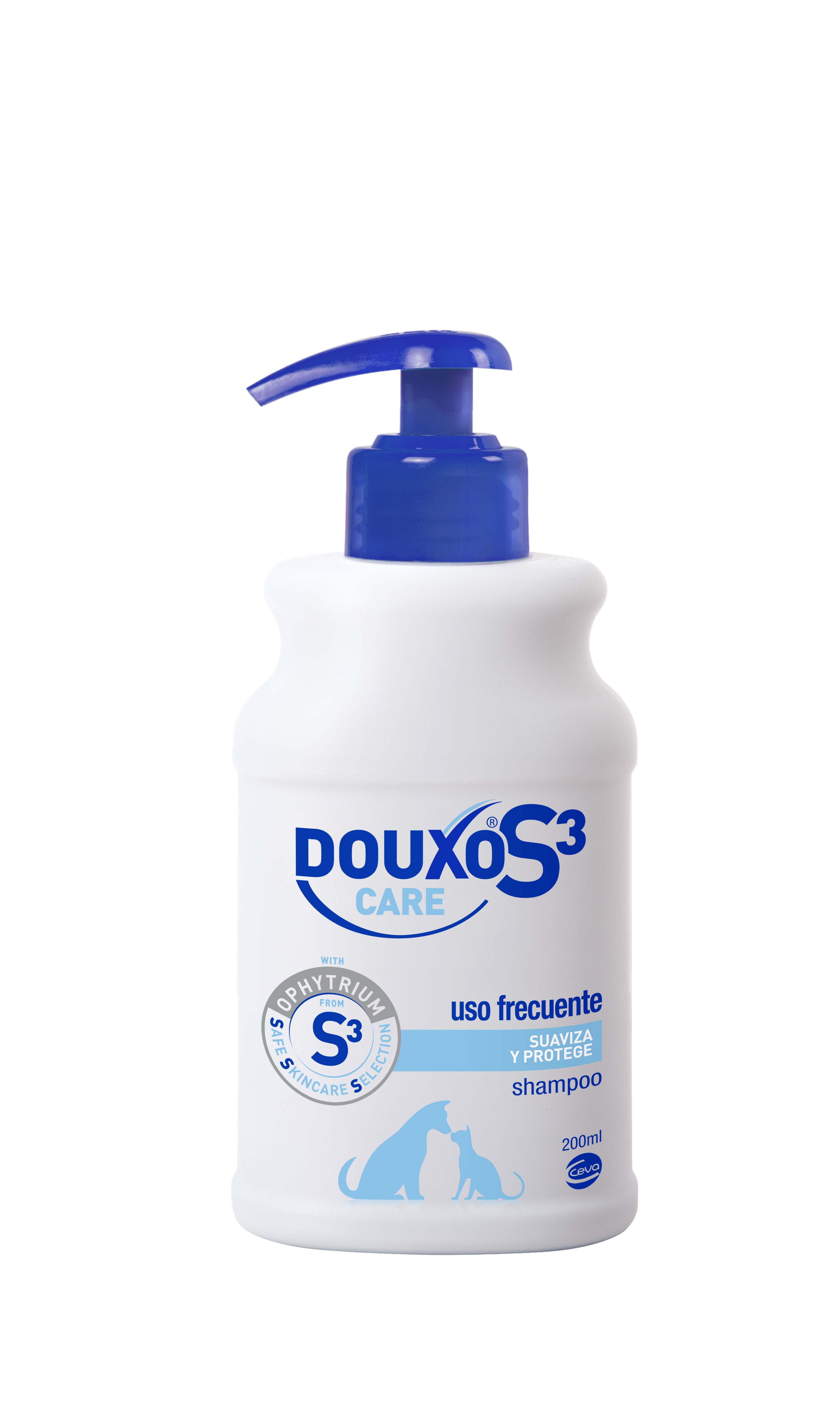 DOUXO CARE CHAMPU 200 ML
