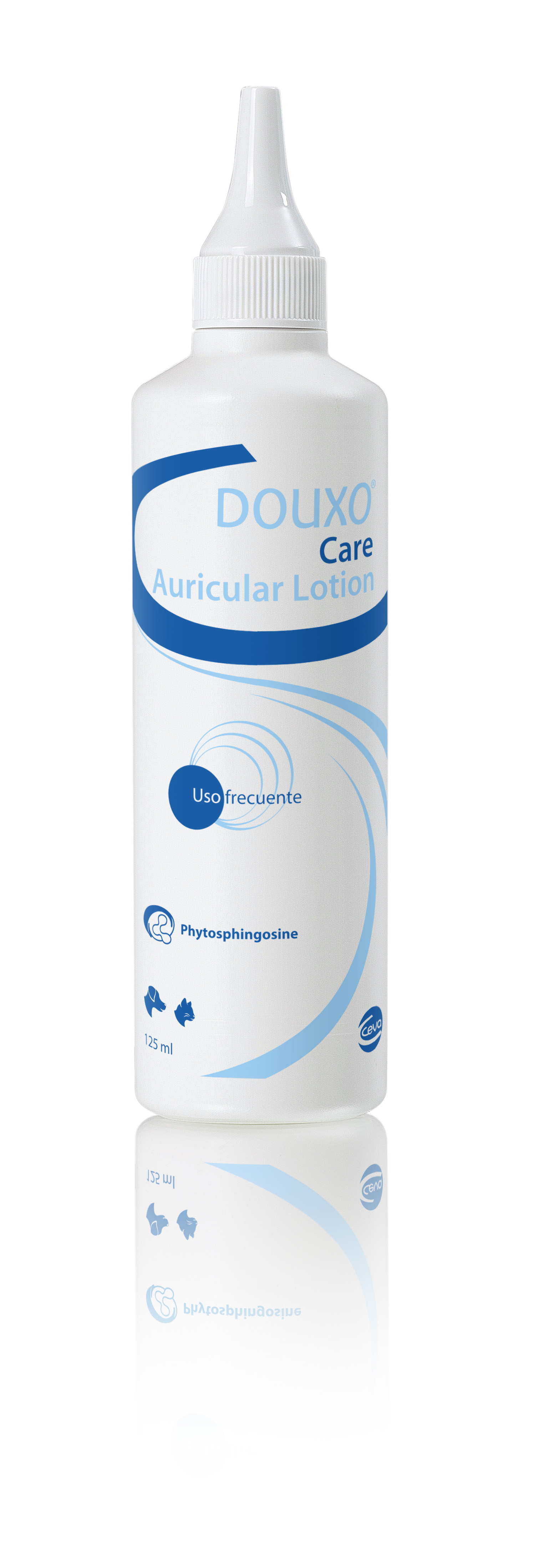 DOUXO CARE AURICULAR 125 ML