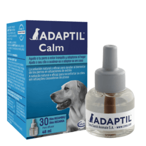ADAPTIL CALM RECAMBIO 48 ML