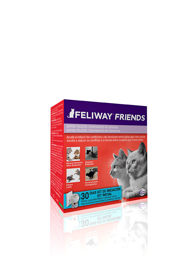 FELIWAY FRIENDS DIF+REC 48ML