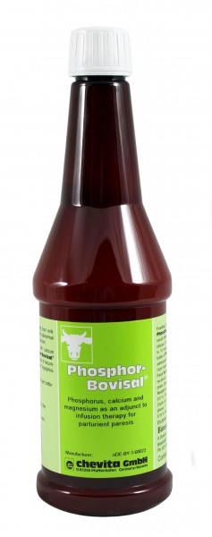 PHOSPHOR-BOVISAL 500 ML