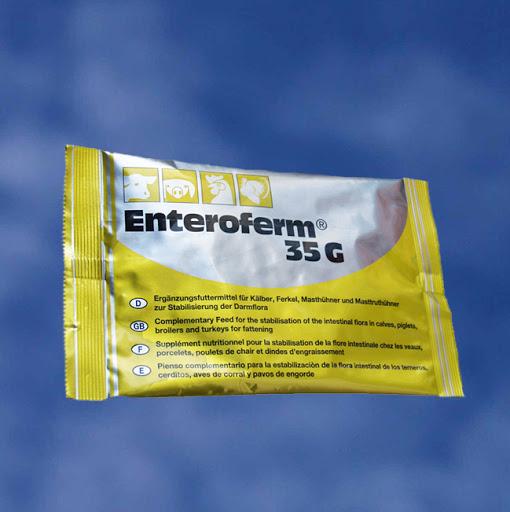 ENTEROFERM 100 G