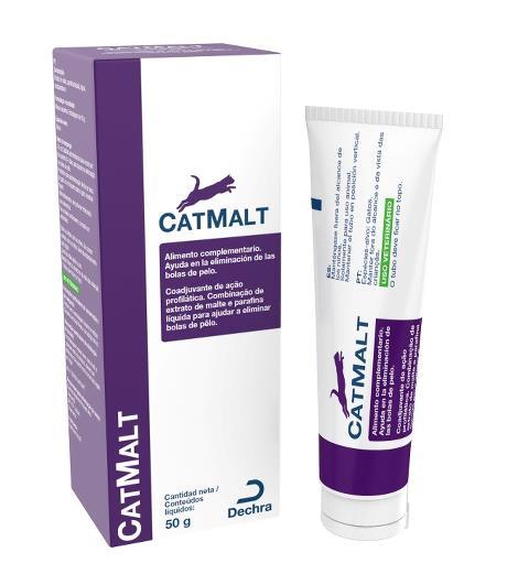 CATMALT 50 G
