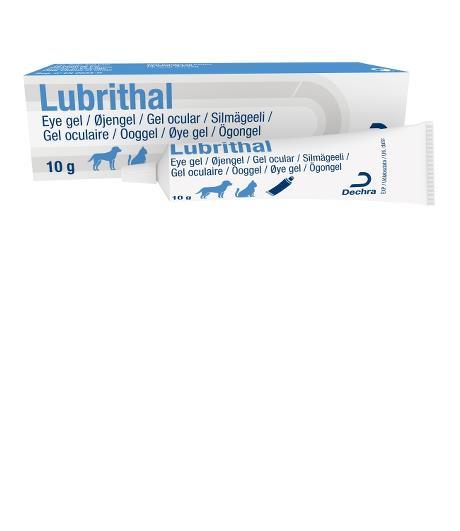 LUBRITHAL 10 G