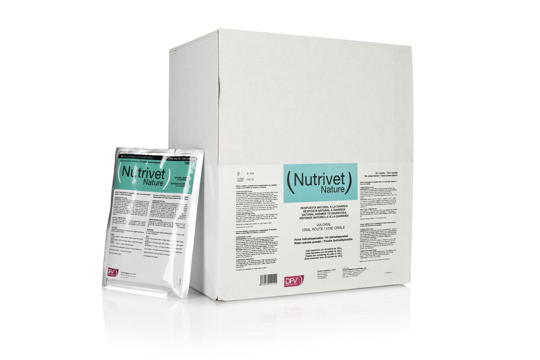 NUTRIVET NATURE 100 G