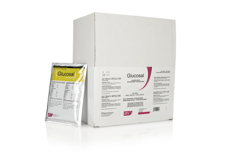 GLUCOSAL 100 G