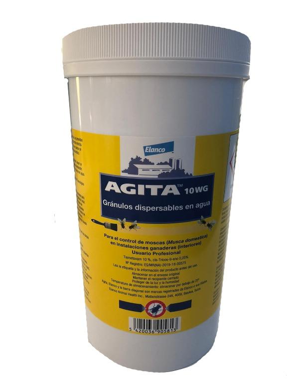 AGITA 10 WG 1 KG ((IN))8128989