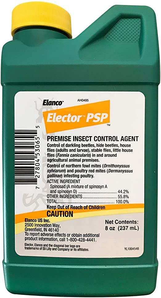 ELECTOR 237 ML ((IN))