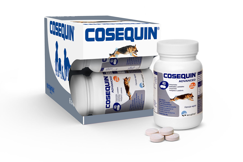 COSEQUIN HA 40 COMP