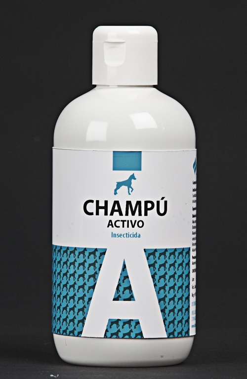 CHAMPU ACTIVO FBL 250 ML