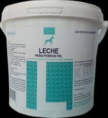 LECHE PERROS FBL 500 G
