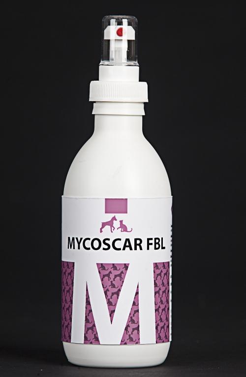 MYCOSCAR FBL 250 ML