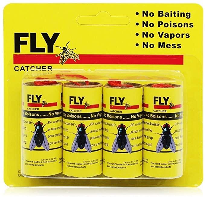 FLY-END 12 TIRAS 35X10 CM