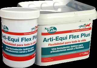 ARTI EQUIFLEX PLUS 800 G