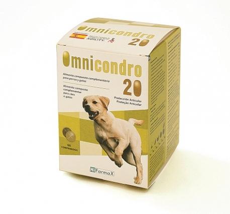 OMNICONDRO 20 60 COMP
