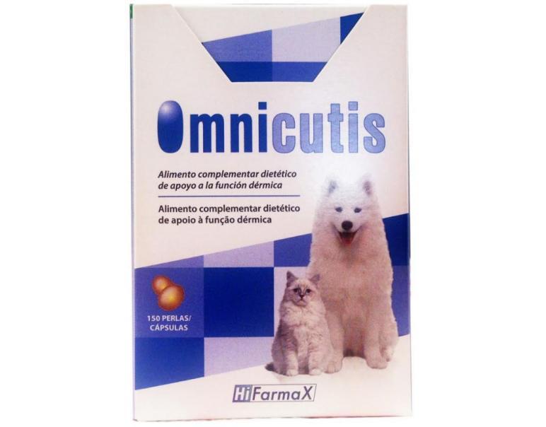 OMNICUTIS 150 CAPS