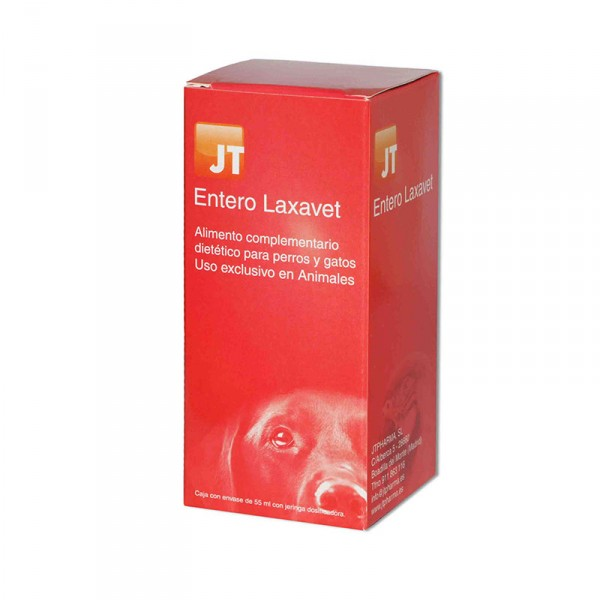 JT ENTERO LAXAVET 250 ML