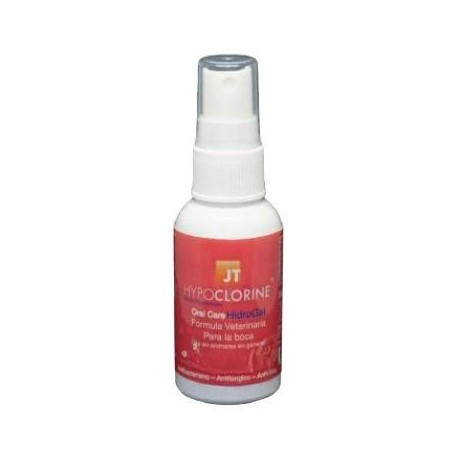 HYPOCLORINE ORAL CARE HIDROGEL 60 ML