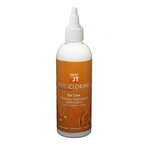 HYPOCLORINE EAR CARE 150 ML