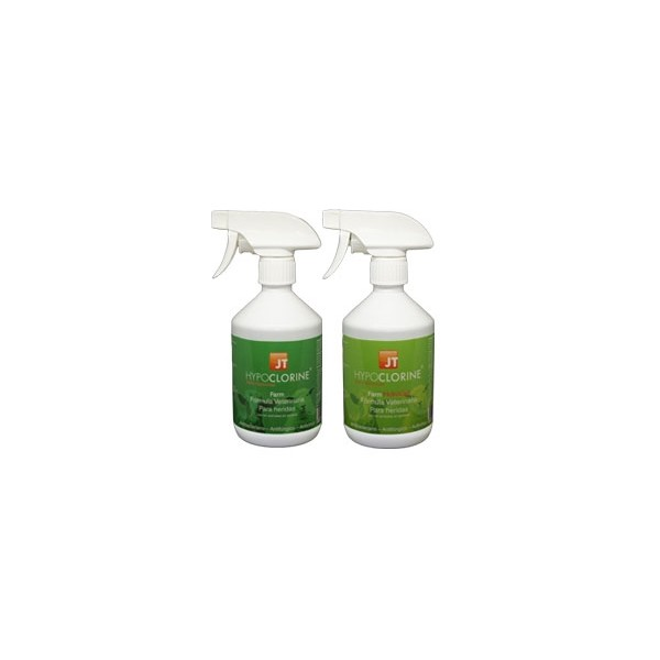 HYPOCLORINE FARM HIDROGEL 540 ML