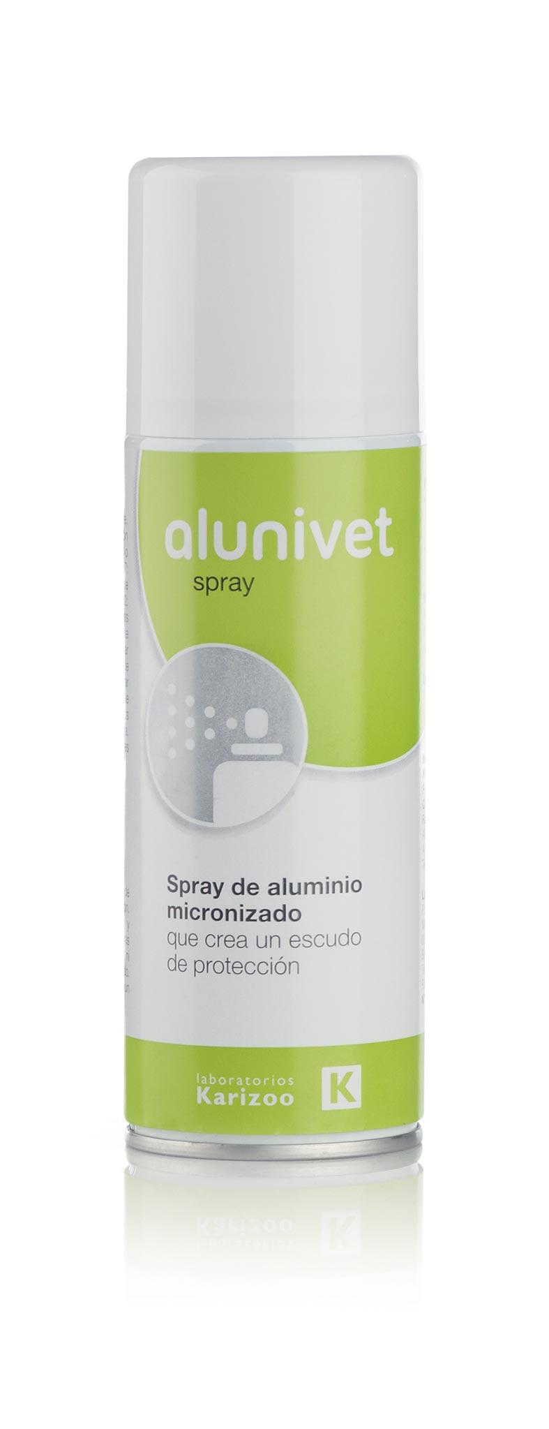 ALUNIVET SPRAY 200 ML