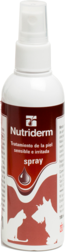 NUTRIDERM LOCION SPRAY 100 ML