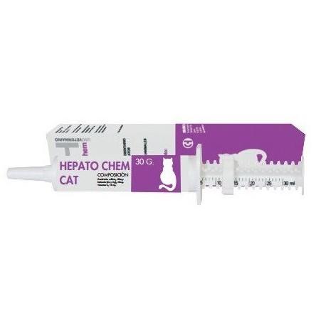 HEPATO CHEM CAT 30 ML