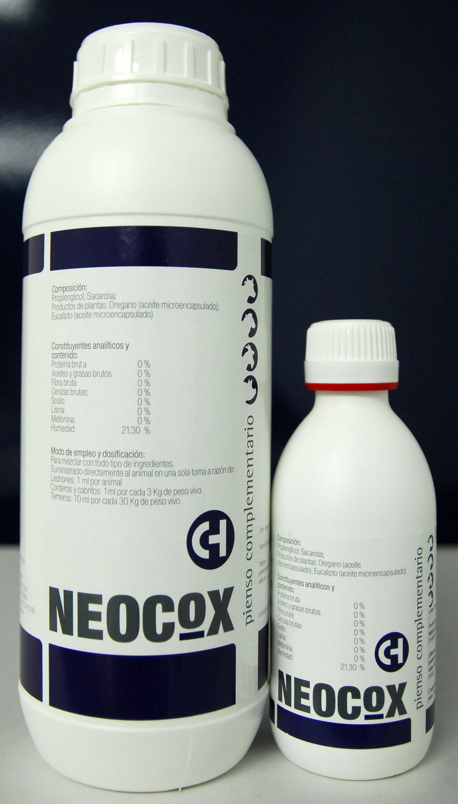 NEOCOX 250 ML