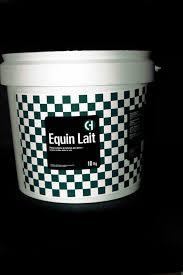 EQUIN LAIT 2,5 KG