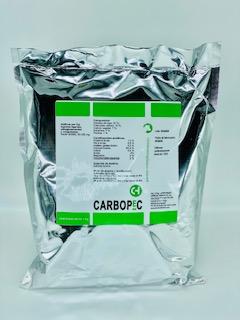 CARBOPEC  10 X 100 G