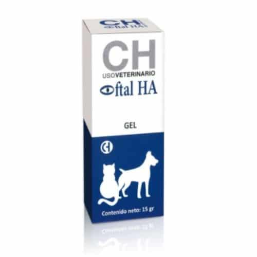 OFTAL HA GEL 15 G