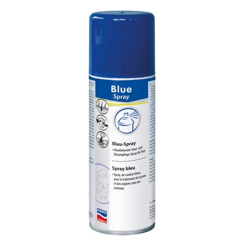 CHINOSEPTAN SKIN CARE BLUE SPRAY 200 ML