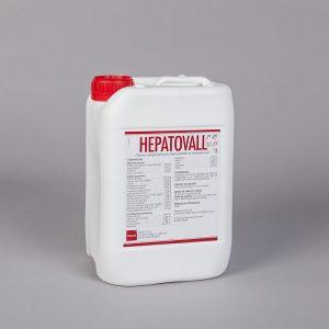 HEPATOVALL 5 L