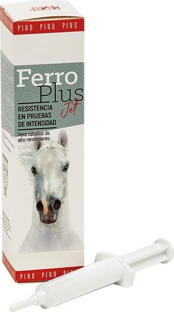 FERROPLUS JET 20 ML