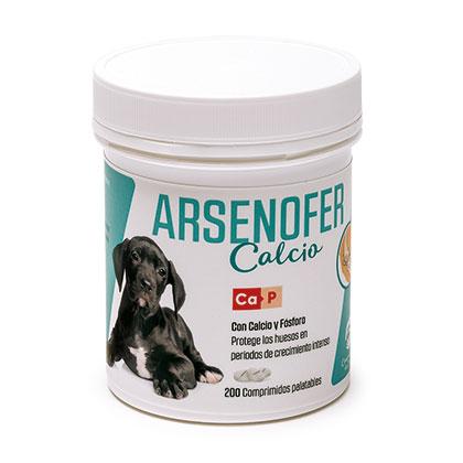 ARSENOFER 200 CP MAST