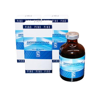 ANTIFERMENTOLINA 50 ML