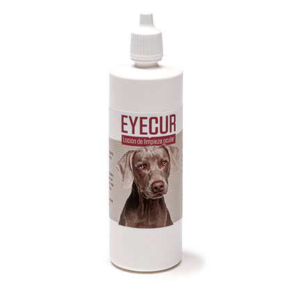 EYECUR 125 ML