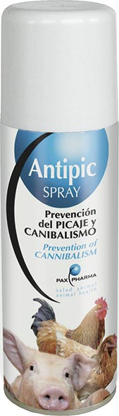 ANTIPIC SPRAY 200 ML