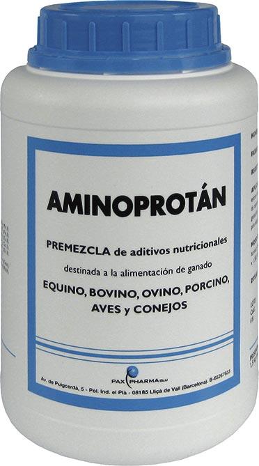 AMINOPROTAN 1,5 KG
