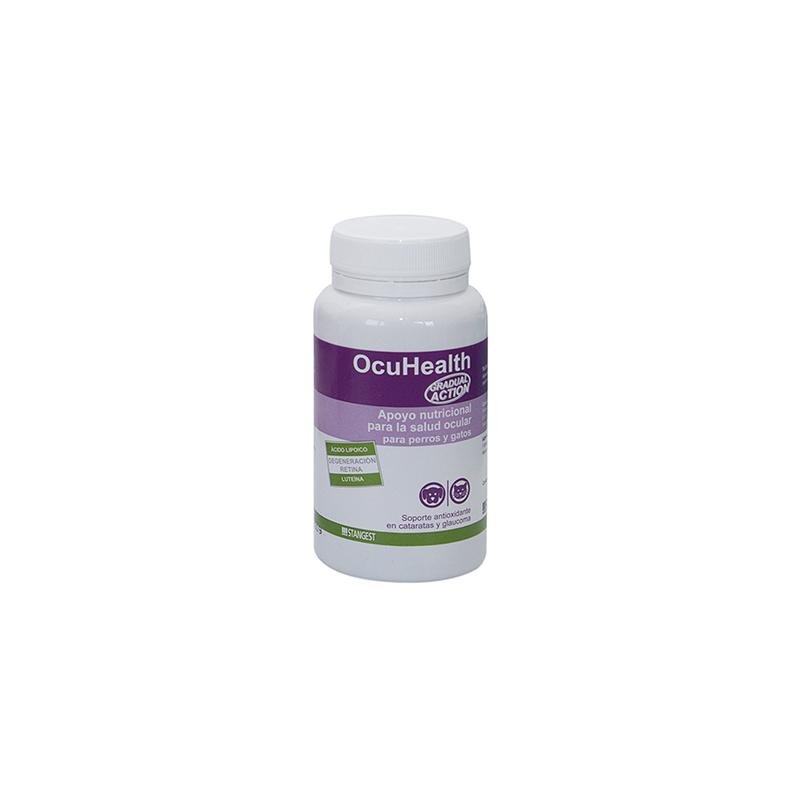 OCUHEALTH 60 COMP