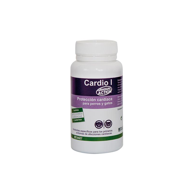 CARDIO I 60 CP