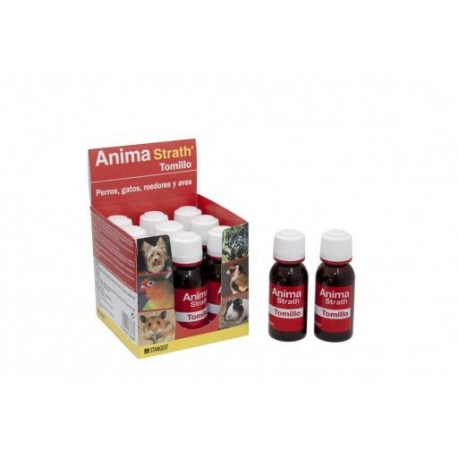 ANIMA STRATH 9 X 30 ML