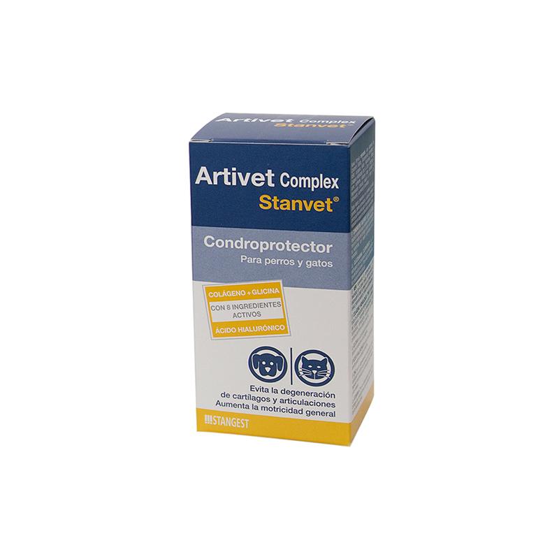 ARTIVET COMPLEX 60 COMP