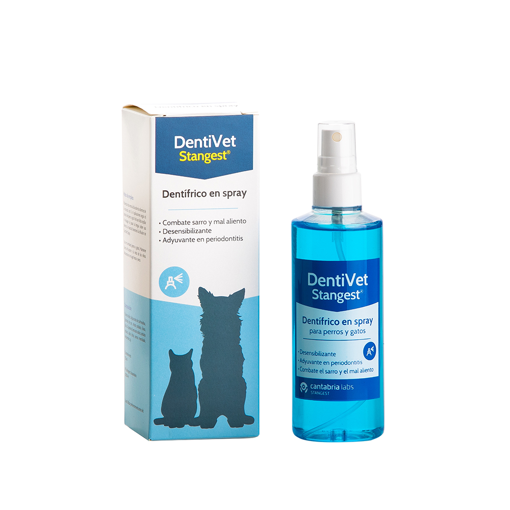 DENTIVET PROTECCION TOTAL 125 ML