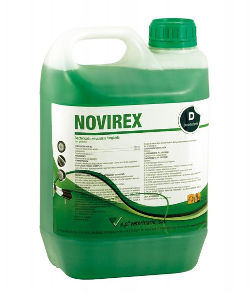 NOVIREX 5 L ((D))